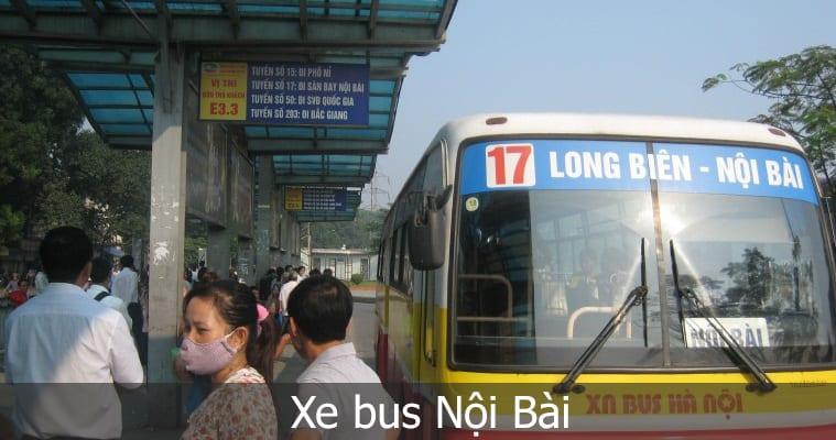 cách di chuyển từ sân bay Nội Bài về Hà Nội - hinh 3