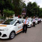Số điện thoại taxi Quy Nhơn, Bình Định giá rẻ