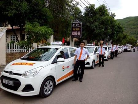 Số điện thoại taxi Quy Nhơn Bình ĐịnhGIÁ RẺ 2017
