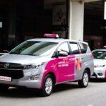 Taxi từ sân bay Phú Quốc về thị trấn Dương Đông chỉ 140.000đ