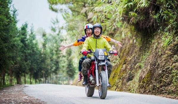 Cách di chuyển từ Đà Nẵng đi Huế - hinh 1