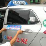Bảng giá cước taxi thành phố Hồ Chí Minh