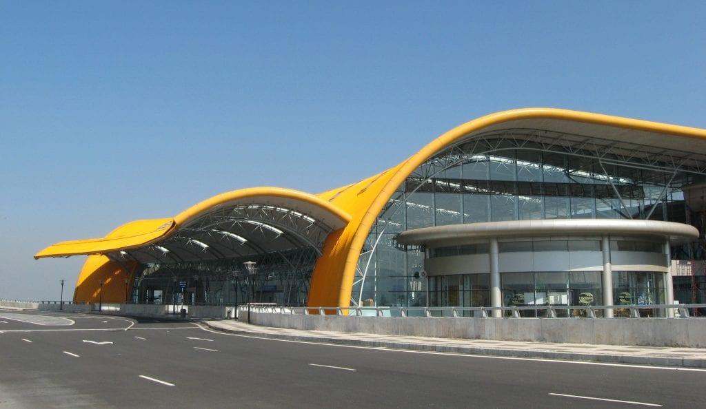 Taxi sân bay Liên Khương giá rẻ