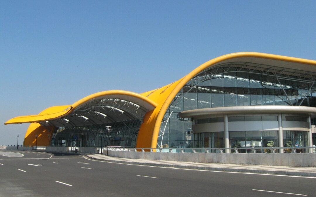 Phương tiện di chuyển từ sân bay Liên Khương về trung tâm Đà Lạt