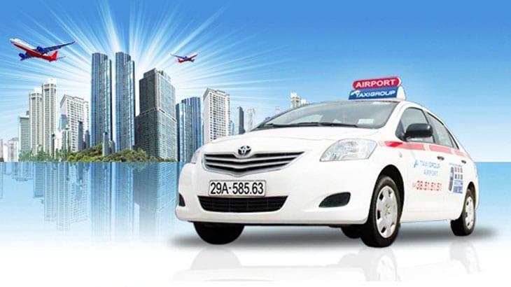 Taxi Vinh Nghệ An – Số điện thoại taxi Vinh giá rẻ 2018