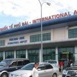 3 cách đi từ sân bay Phú Bài về trung tâm Huế thuận tiện nhất