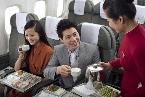 Thủ tục khi đi máy bay cho người đi lần đầu tiên - hinh 2