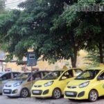 Taxi Hà Tĩnh: Danh bạ số điện thoại các hãng taxi ở Hà Tĩnh