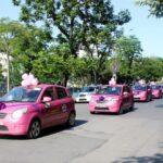 Taxi Hải Phòng: Số điện thoại các hãng taxi, taxi tải ở Hải Phòng