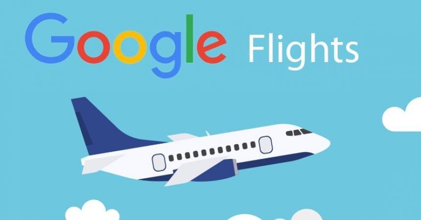Google Flights có thêm tính năng dự báo hoãn chuyến bay