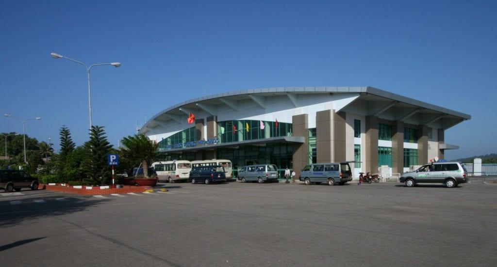 Phương tiện di chuyển từ sân bay Phú Quốc về trung tâm
