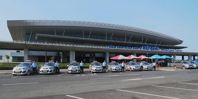 Số điện thoại và giá cước các hãng taxi Phú Quốc
