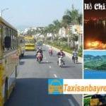 Cách di chuyển từ Đà Nẵng đi Hội An