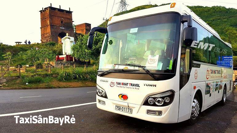 Phương tiện di chuyển từ sân bay Phú Bài đến Quảng Trị - hinh 2