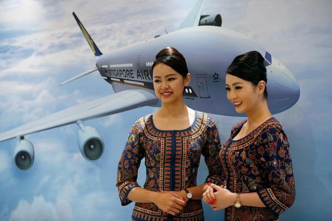 Những hãng hàng không có dịch vụ tốt nhất thế giới năm 2020 - hinh 7