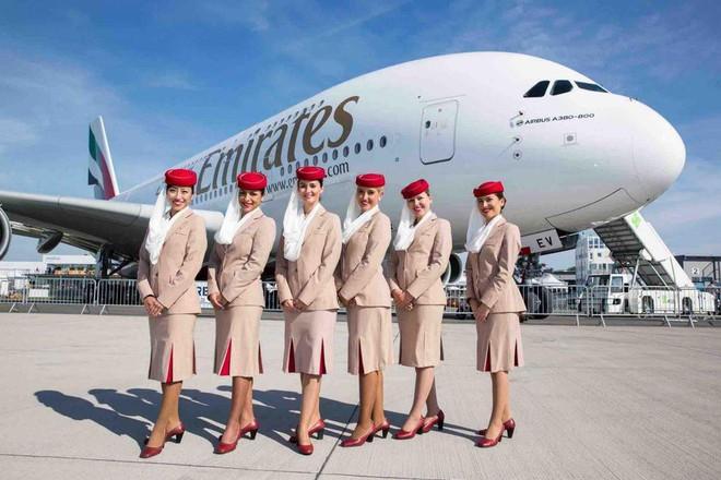Những hãng hàng không có dịch vụ tốt nhất thế giới năm 2020
