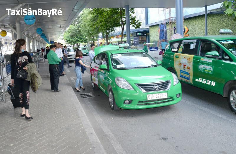 10 hãng taxi nổi tiếng giá rẻ tại Hà Nội - hinh 1