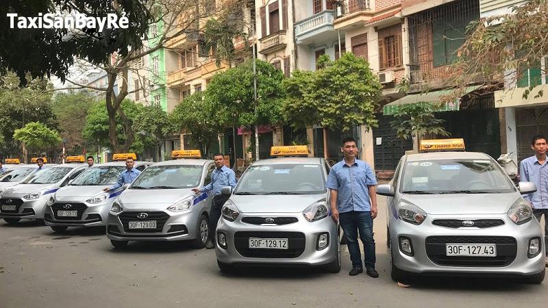 10 hãng taxi nổi tiếng giá rẻ tại Hà Nội - hinh 2